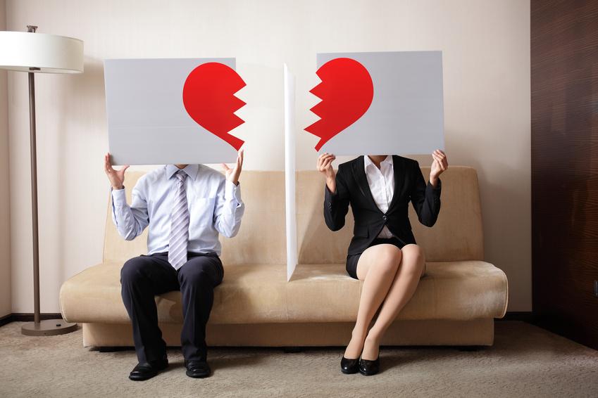 Beziehung beginnt dann, wenn Liebesfilme aufhören (Teil 4 des Interviews über Paartherapie)